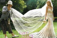 Wedding plans / by Alexandria Beatrice