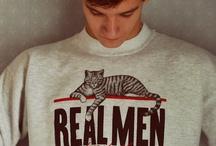 Crazy Cat muži