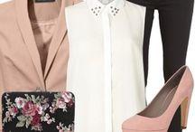 fashion / Outfit | Kleider | Hosen |