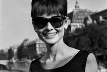 My icon: Audrey Hepburn