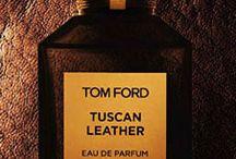 fragrances I love / My Discerning Olfactory sense