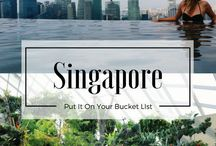 ♡ singapore