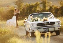 Wedding inspiration / by Valérie ILoveCakes