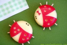 KIDS: Babybel Creations / by Shellie Deringer (Saving With Shellie)