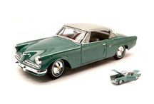 Model car Studebaker / Studebaker model cars / Studebaker model cars  Studebaker modellautos  Studebaker modelauto's