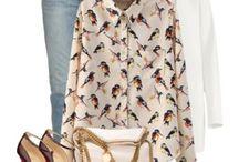 style with blazer