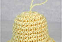 Campañas. Crochet