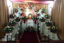 igrejas decoradas
