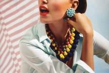 The Sense of Fashion / by Cherien H.