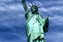 La mia New York / Il mio primo viaggio in questa meravigliosa città .