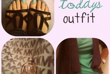 outfits / by Emilee Jacobs