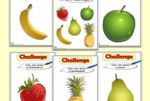 Fruits & Vegetables Topic / Greengrocers Role Play – Teaching Ideas -Activities – Arts & Crafts
