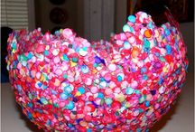 Création a partir de ballon de baudruche