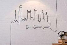 soluções para fios e afins