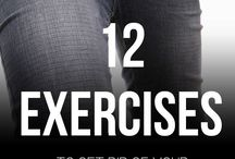 Fitness/ exercise