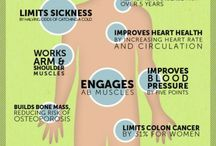 Health and Fitness / by Rita Wright