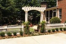 Landscaping / by Donna Abercrombie