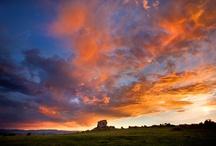 Sunsets & Landscapes