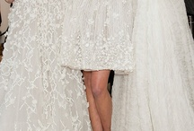 Elegant In White