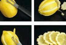 Food & drink art!!