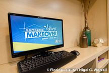 Give Kids The World - Extreme Makeover / Give Kids The World - Extreme Makeover