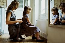 Moms & Kiddos / by Andrea Paradowski Photography