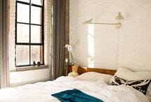Home Decor - Bedroom / 我的恐色症在臥室大爆發...