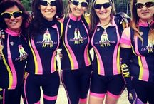chicas bikers.....  al poder  !!!! / by Eva  Villahermosa
