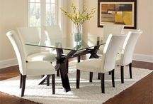 dining table and kitchen ideas