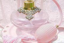 Perfume bottle´s