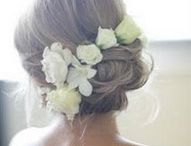 Wedding Day / by Abby Leboza