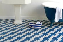 Tiles / Wallpapers / by Naia Ceschin