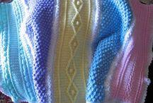 Crochet or Knit It / by Sandy Harris