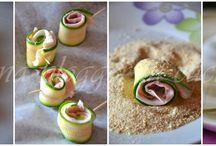 Stuzzichino salati