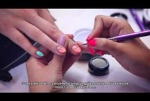 NAILART STEP BY STEP VIDEOS