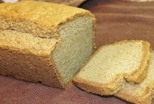 Grain Free Breads and Wraps / by Chris Riharb