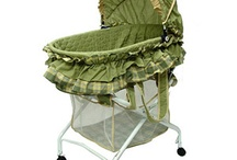 Bassinet / by Carie Daniel