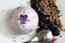 Ice cream ideas / by Stephanie June
