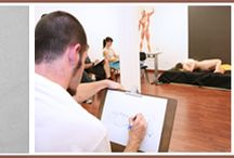 Female life Drawing Parties / Nude life drawing parties are not only unique and cheeky, but also a fun, flexible, creative & memorable way to enjoy your special occasion.