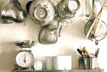 Kitchen / by Jennifer Sandberg