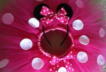 Party - Mickey/Minnie Mouse
