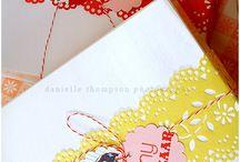 Gift / wrap / Diy