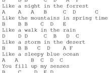 KEYBOARD SONGS