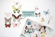 clip art / by Sandy Palmer