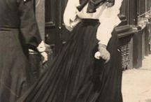 1900 moda