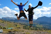 Hiking & Backpacking Tips