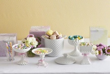 Table ware / Beauty on THE table!!