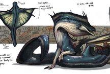 Zoologia evoluzionistica del Futuro Animale