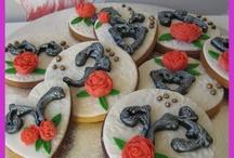 Cookies / Galletas