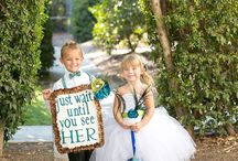 Weddings ideas!!! 2015 for me / by Amanda Wilkes